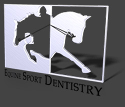 Logo Equine sport dentistry