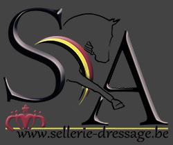 Logo Sellerie Alegria