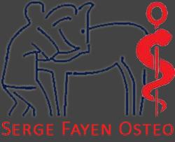 Logo Serge Fayen Osteo